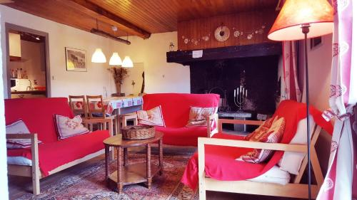 Holiday home Rue du Galbe : Guest accommodation near Le Bousquet