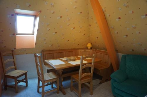 Le clos des vignes : Apartment near Nothalten