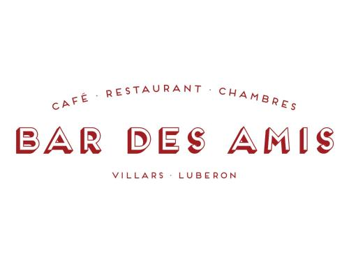 Bar des Amis : Hotel near Rustrel