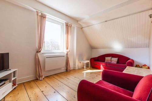 Bed & Bretzel : Apartment near Illkirch-Graffenstaden