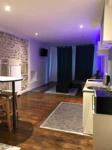 Jordans Flat City Center Collection : Apartment near Dijon