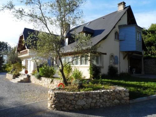 La Maison d'En O : Guest accommodation near Castillon