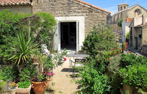 les Aires : Apartment near Caromb