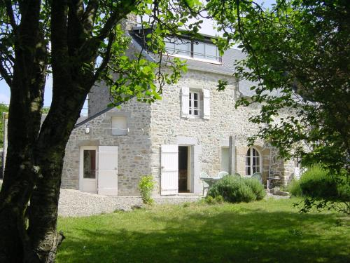 Le Petit Clos : Guest accommodation near Saint-Malo-de-la-Lande