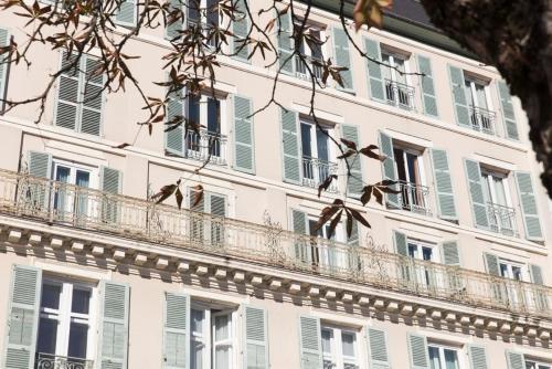 Citotel Hôtel Jeanne d'Arc Limoges : Hotel near Limoges