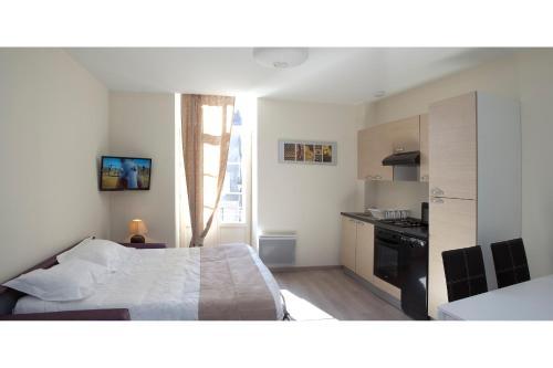 Gite du Beffroi : Apartment near Premeaux-Prissey