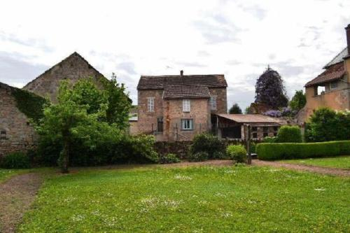 Le relais de la Diligence : Guest accommodation near Vassy