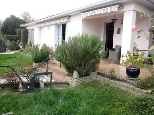 BORD' ADOUR : Guest accommodation near Barbazan-Dessus