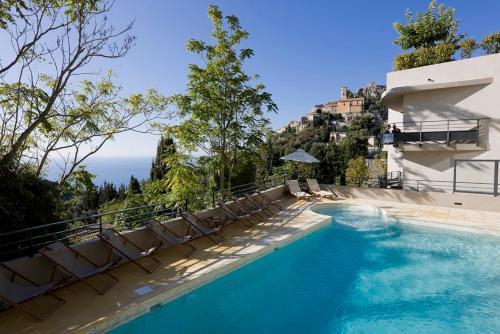 Eza Vista : Guest accommodation near Drap