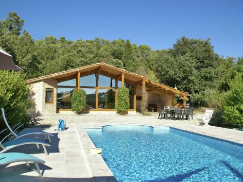 Villa Régusse : Guest accommodation near Moissac-Bellevue