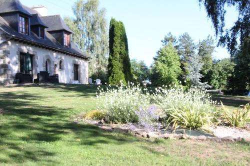 Entre Etang et Mer : Guest accommodation near Éréac
