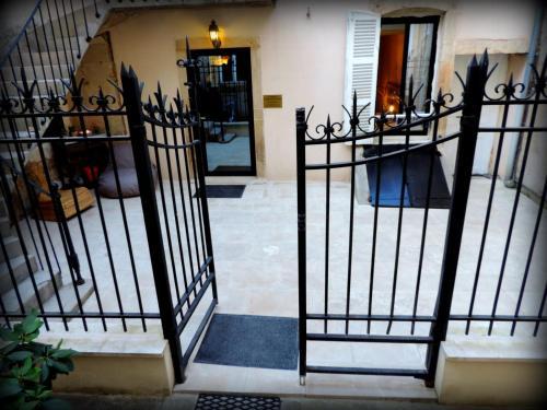 welc-home-21 : Apartment near Vignoles