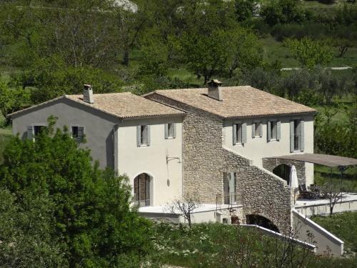 Pie des Ayrolis : Guest accommodation near Condorcet