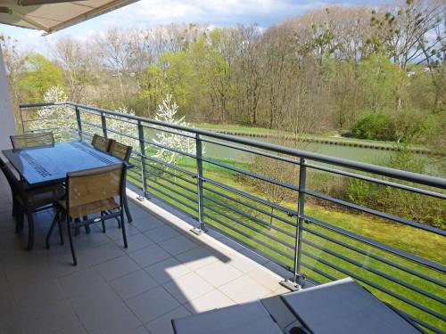 Beau Rivage Appart' : Apartment near Offendorf