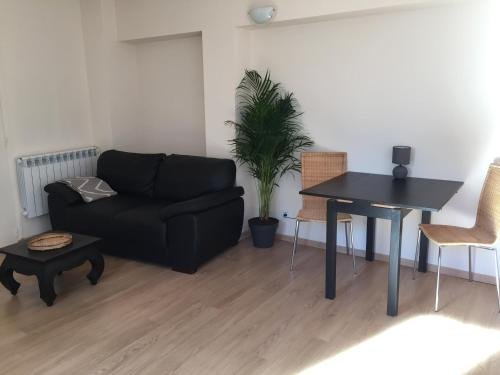 Appt vallée de chevreuse : Apartment near Saint-Arnoult-en-Yvelines