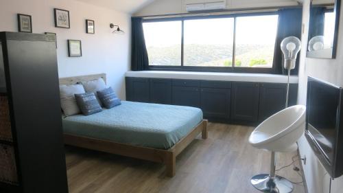 Studio 29 Cassis : Apartment near La Penne-sur-Huveaune