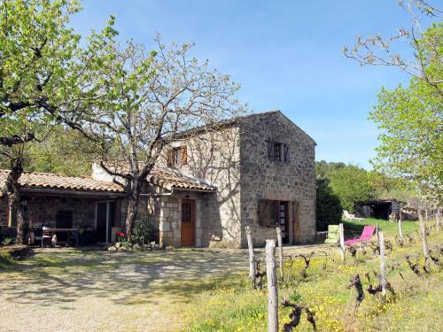 Ferienhaus St. Genest-de-Beauzon 205S : Guest accommodation near Montselgues