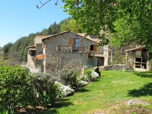 Ferienhaus Vals-les-Bains 209S : Guest accommodation near Mézilhac