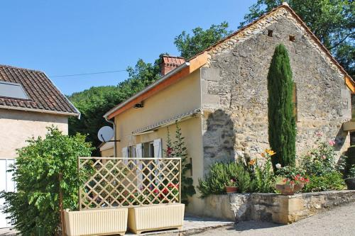 Ferienhaus Saint Cybranet 200S : Guest accommodation near Saint-Cybranet