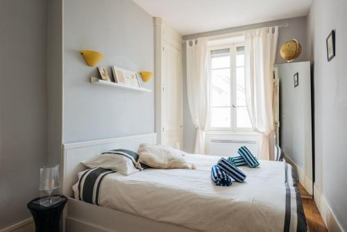DIFY Universités - Bord du Rhône : Apartment near Lyon 7e Arrondissement