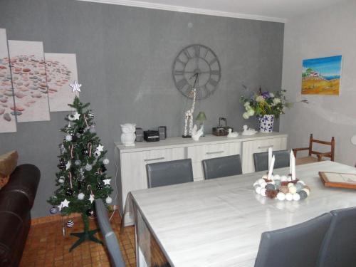 la garenne : Guest accommodation near Verton