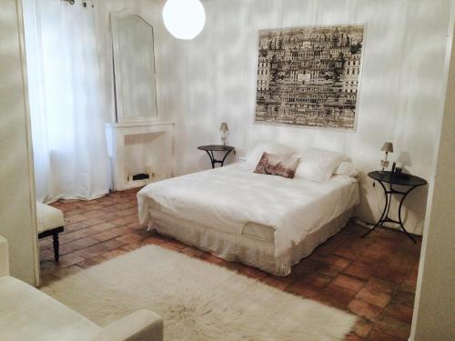 Passage de la Rose : Guest accommodation near Saint-Jean-de-Cuculles