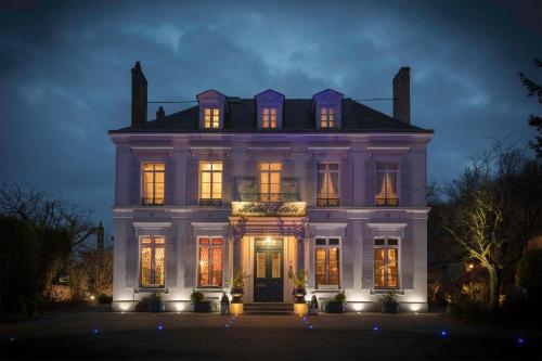 Hôtel L'Ecrin : Hotel near Honfleur