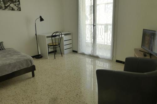 Appartements Cannes Boucicaut : Apartment near Cannes