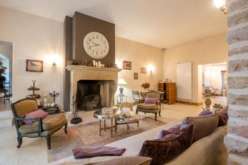 Charm'attitude : Guest accommodation near Ruffey-lès-Beaune