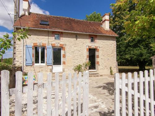 La Chaume : Guest accommodation near Vigoux