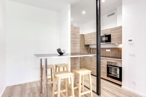 Welkeys Apartment - Rue Liandier : Apartment near Marseille 10e Arrondissement