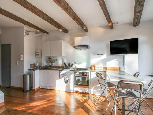 Welkeys Apartment - Paul Manivet : Apartment near Avignon