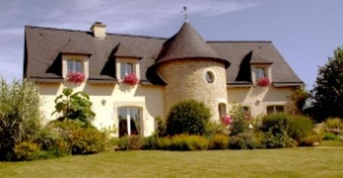 Chambre D'Hotes Miraflores : Bed and Breakfast near Porcaro
