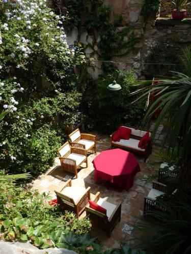 Maison d'Almes : Guest accommodation near Plaissan