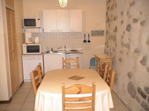 Manoir de la Bégaudière : Apartment near Mont-Dol