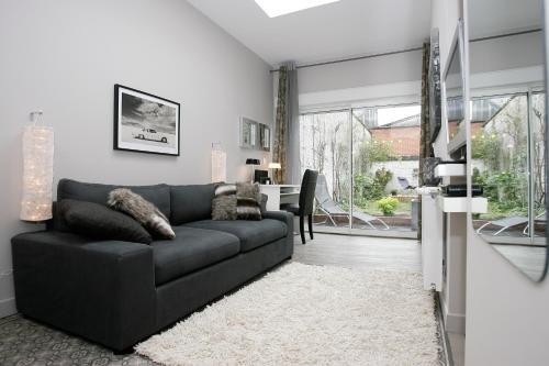 L'In-Dependance - Lambersart : Apartment near Lambersart