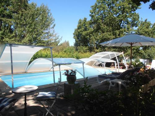 JAS en Provence : Guest accommodation near Riboux