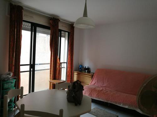 L Amphore : Apartment near Sanary-sur-Mer