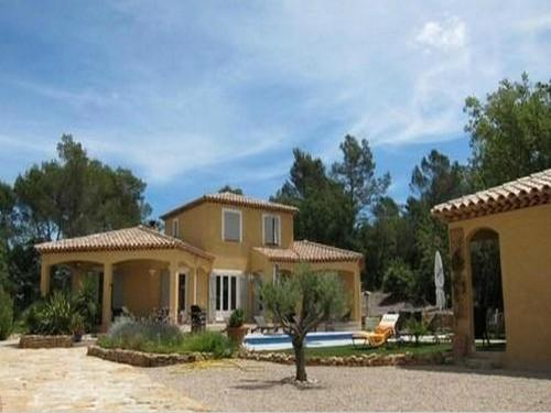A la Rompe Coual : Bed and Breakfast near Cabasse