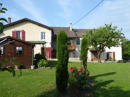 Maison Biyou : Guest accommodation near Landerrouat
