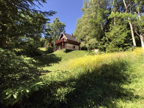 Le Frenola : Guest accommodation near Saint-Aupre