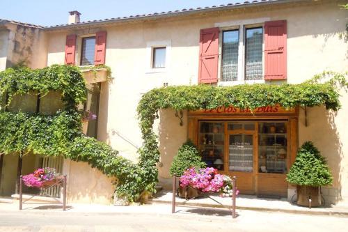 Le Clos Du Buis : Hotel near Bonnieux