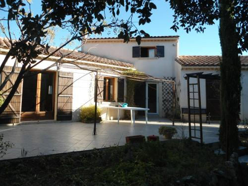 Sherazade : Bed and Breakfast near Colonzelle