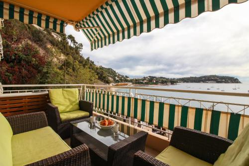 Dolce : Apartment near Beaulieu-sur-Mer