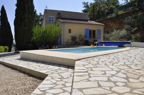 Villa Bessas : Guest accommodation near Bessas