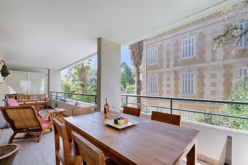 Beau T4 au coeur de Périer : Apartment near Marseille 8e Arrondissement