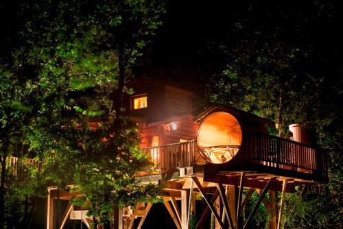Bois Des Nauzes : Guest accommodation near Marmande