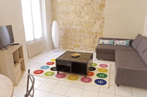 La Rotonde : Apartment near Le Bouscat