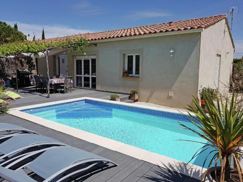 Villa Ollie : Guest accommodation near Saint-Paul-les-Fonts
