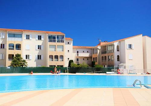 appartement lagon bleu : Apartment near Fréjus